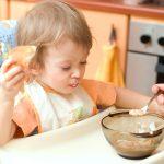 Strava ako základ efektívnej imunity detí