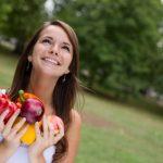 Nejedzte ovocie so zeleninou!
