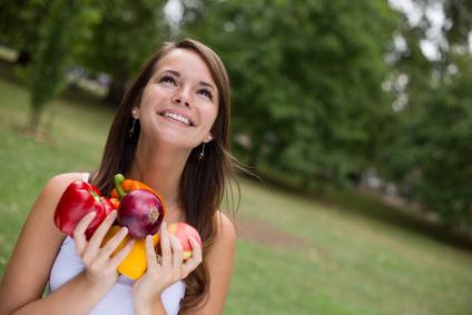 ovocie so zeleninou