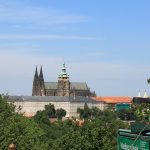 Potulky historickou Prahou