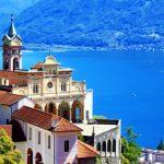 Locarno – dovolenka na iný spôsob
