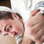 Prečo muži obchádzajú práčky?