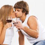 Sex a alkohol sa k sebe nehodia