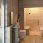 Fínska sauna – očista tela i duše