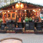 Vianočné trhy s vôňou škorice a vareného vína