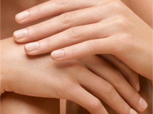 Masáž rúk