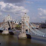 Londýn, čo by ste mali vidieť – Welcome to London