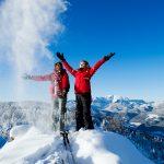Viedenské Alpy