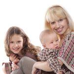 Pozor na vaše správanie: Dávate ho do vienka svojmu dieťaťu!