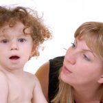Uspokojené dieťa = vystresovaná matka?