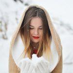 Zimné starosti s krásou?