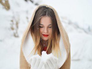 Zimné starosti