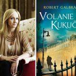 Volanie Kukučky od J. K. Rowlingovej