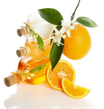 pomarancova kozmetika, neroli olej