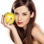 Jabĺčkové liečenie