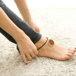 Čo prezradia nohy?