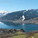 Zell am See – Kaprun, tam kde sa zima snúbi s letom