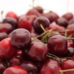 Čerešničky, čerešne, chutné a zdravé