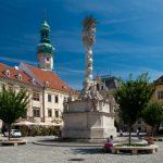 Sopron a okolie