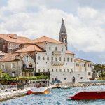 Fascinujúca Čierna Hora