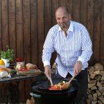 Ugrilujte si steak ako Zdeněk Pohreich