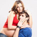 Popôrodné zmeny ovplyvňujú aj mužov!