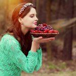 význam ovocia