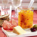 Marhuľovo-paprikové čatní