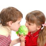 Deti jedia veľmi málo zeleniny!