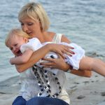 Plačúce dieťa = neschopná matka?!