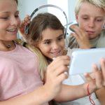 Moderné médiá  – zlo či dobro pre malé deti?