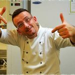 Peter Varga dáva vareniu a pečeniu svoje srdce
