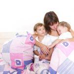 Sedem spôsobov ako si vybudovať skvelý vzťah s dieťaťom