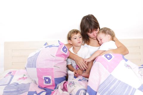 vzťah s dieťaťom