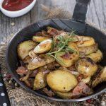 Neodolateľné zemiakové lupienky