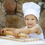 Čo všetko deťom dá spoločné varenie?