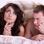 Dlhšia známosť – lepší sex?