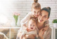 deti zmenia manželstvo