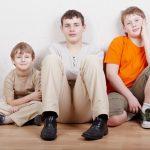Sú vaše deti v škole chránené?
