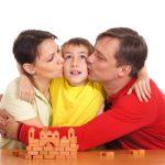 Tri veci, ktoré chcú deti po našom rozvode najviac
