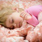 Kedy je chrápanie detí problémom?
