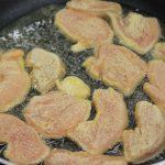 Kuracie mäso s kešu orieškami