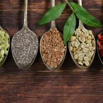 Zdravé semienka
