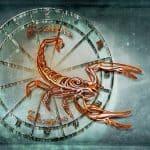 Láska Škorpión