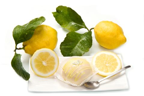 účinky citrónov