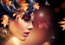 Jesenný wellness