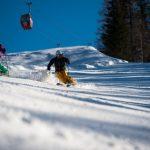 Kam na tohtoročnú lyžovačku?