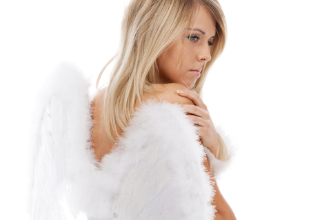 svojho anjela