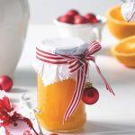 Zimná pomarančová marmeláda
