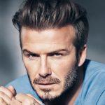 David Beckham pre mužov